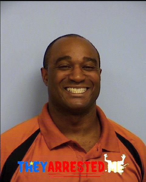 Aaron Harris (TRAVIS CO SHERIFF)