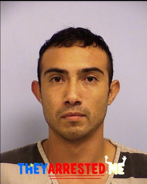 Aaron Huerta (TRAVIS CO SHERIFF)