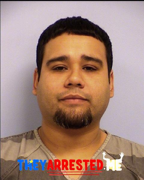 Aaron Rodriguez (TRAVIS CO SHERIFF)