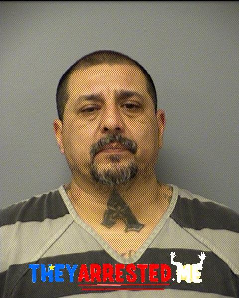 Abdias Castillo (TRAVIS CO SHERIFF)