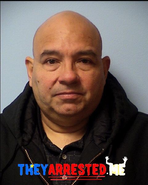 Adalberto Medina (TRAVIS CO SHERIFF)
