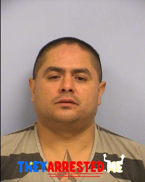 ADOLPH CARMONA (TRAVIS CO SHERIFF)
