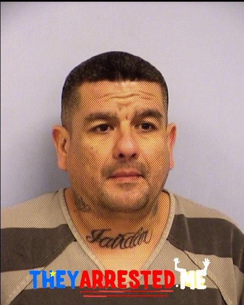 Adrian Arriaga (TRAVIS CO SHERIFF)
