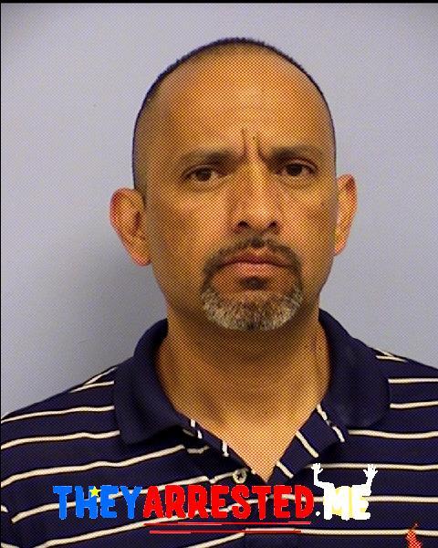 Adrian Dominguez (TRAVIS CO SHERIFF)