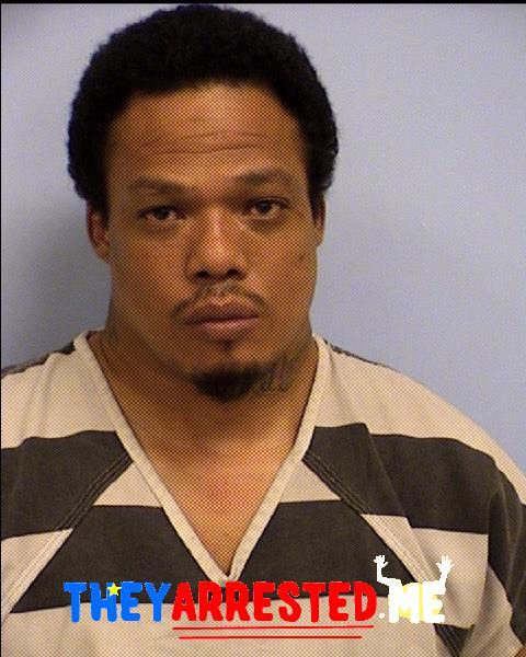 Adrian Robinson (TRAVIS CO SHERIFF)
