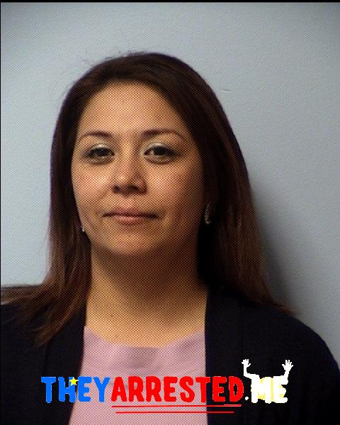 ADRIANA BINITEZ (TRAVIS CO SHERIFF)