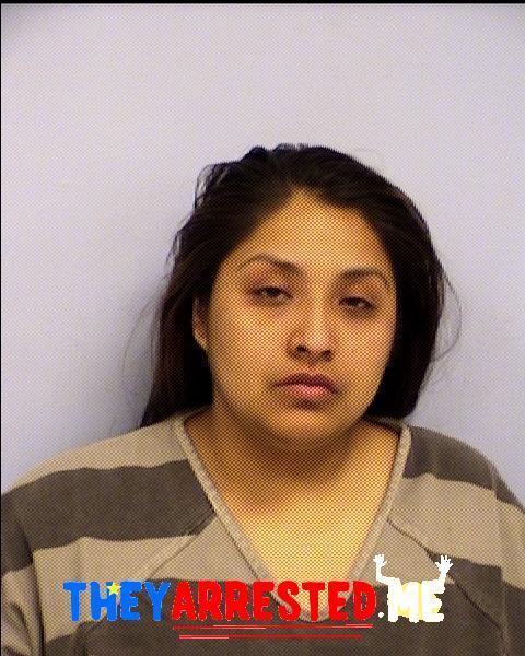 Adrianna Gomez (TRAVIS CO SHERIFF)