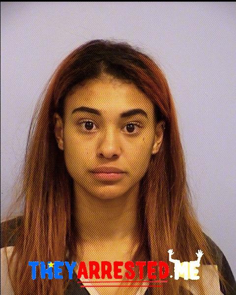 Adrianna Johnson (TRAVIS CO SHERIFF)