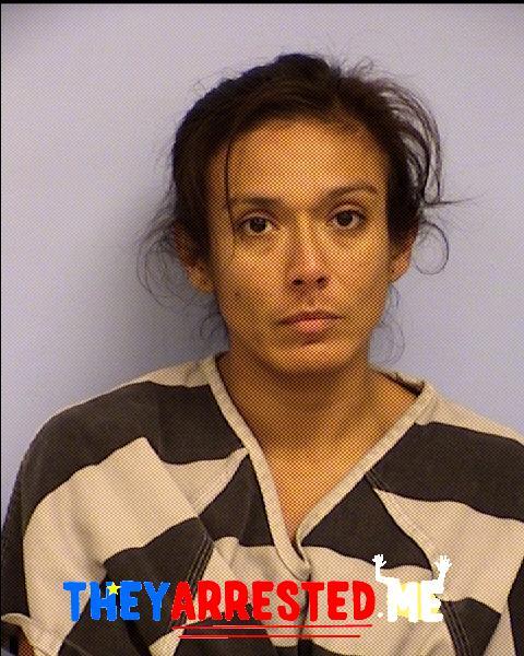 Adrienne Cruz (TRAVIS CO SHERIFF)