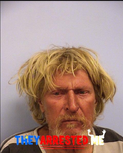 Alan Richards (TRAVIS CO SHERIFF)