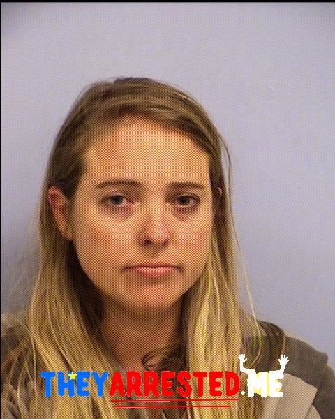 Alana Gallaway (TRAVIS CO SHERIFF)