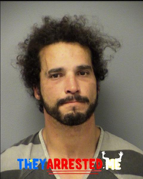 Alberto Ocasio (TRAVIS CO SHERIFF)