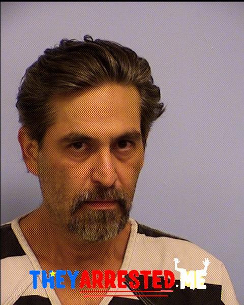 Alcario Perez (TRAVIS CO SHERIFF)