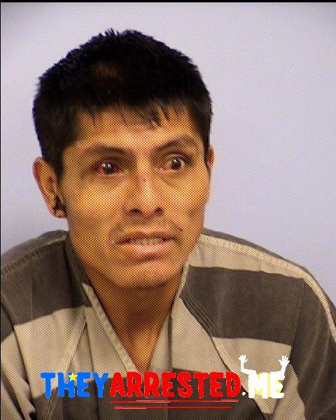 Alejandro Gonzalez-Murillo (TRAVIS CO SHERIFF)