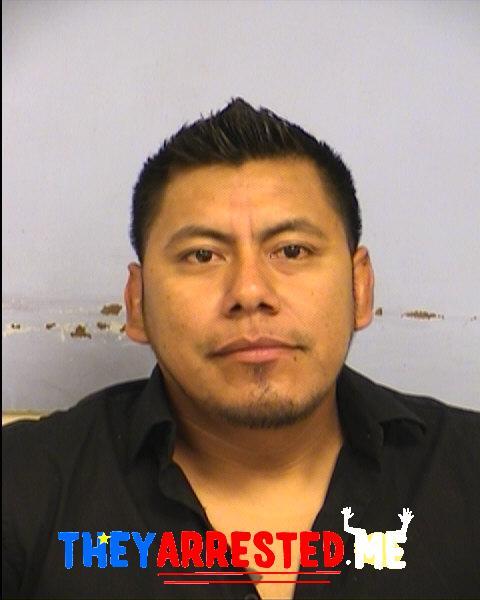 ALEJANDRO JUAREZ GONZALEZ (TRAVIS CO SHERIFF)