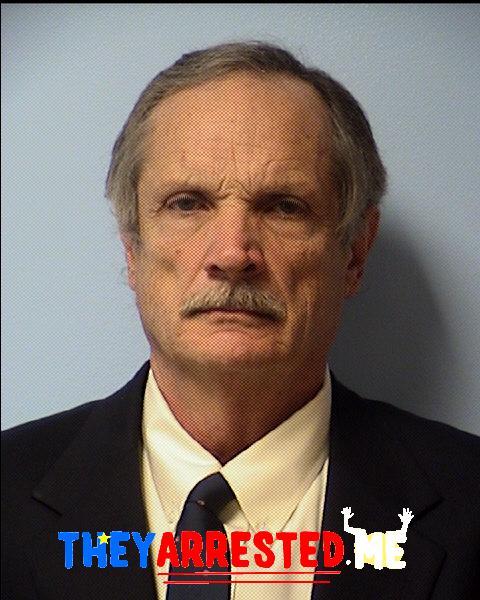 Alex Clark (TRAVIS CO SHERIFF)