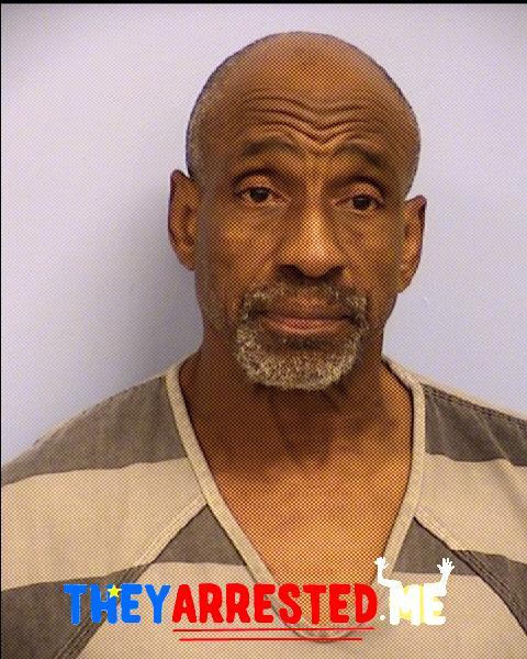 Alexander Johnson (TRAVIS CO SHERIFF)