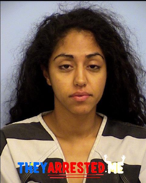 Alexandria Pacheco (TRAVIS CO SHERIFF)