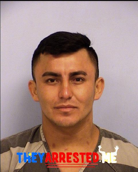 Alfredo Hernandez (TRAVIS CO SHERIFF)