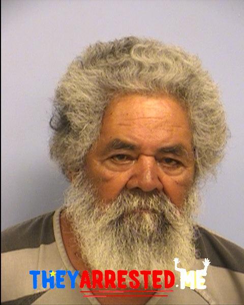 ALFREDO MENDIOLA (TRAVIS CO SHERIFF)