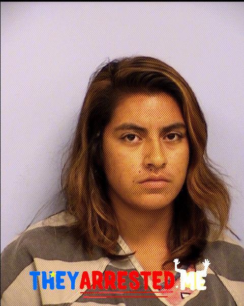 Alicia Diaz (TRAVIS CO SHERIFF)