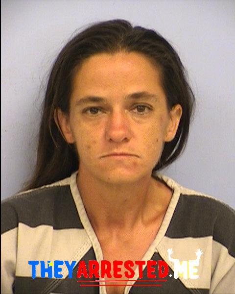 ALICIA GREEN (TRAVIS CO SHERIFF)