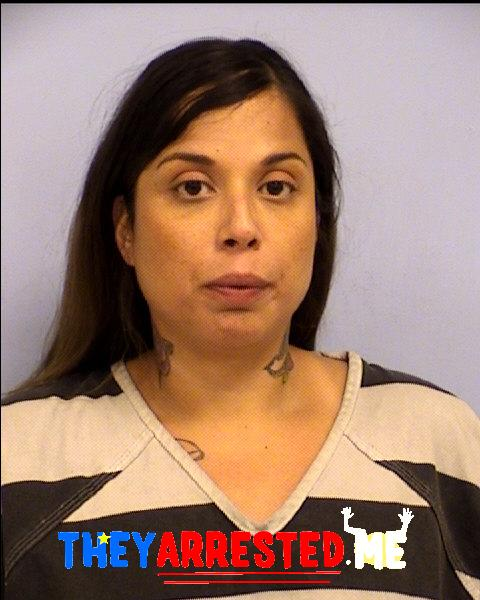 ALICIA PEQUENO (TRAVIS CO SHERIFF)