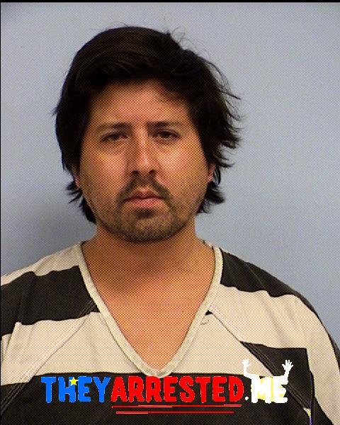 Allen Corralejo (TRAVIS CO SHERIFF)