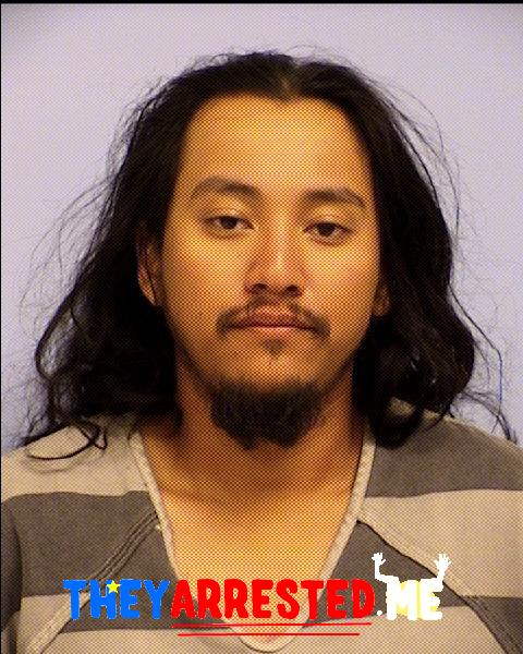 Allen Vega-Nguyen (TRAVIS CO SHERIFF)