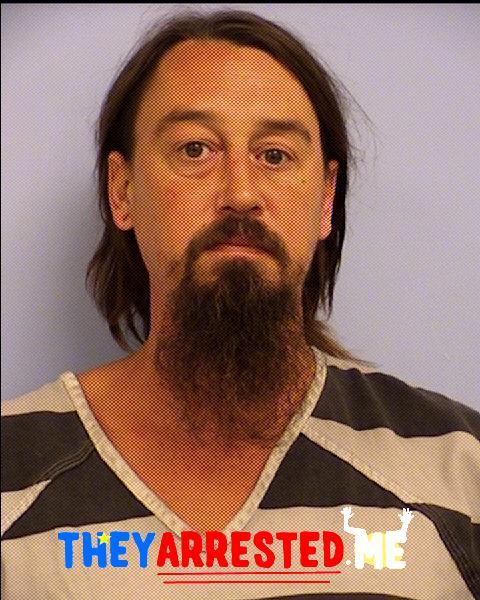 Allen Ward (TRAVIS CO SHERIFF)