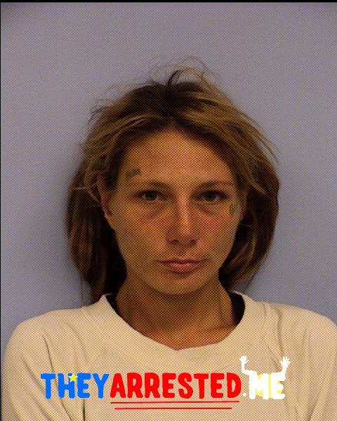 Alyssa Cochran (TRAVIS CO SHERIFF)
