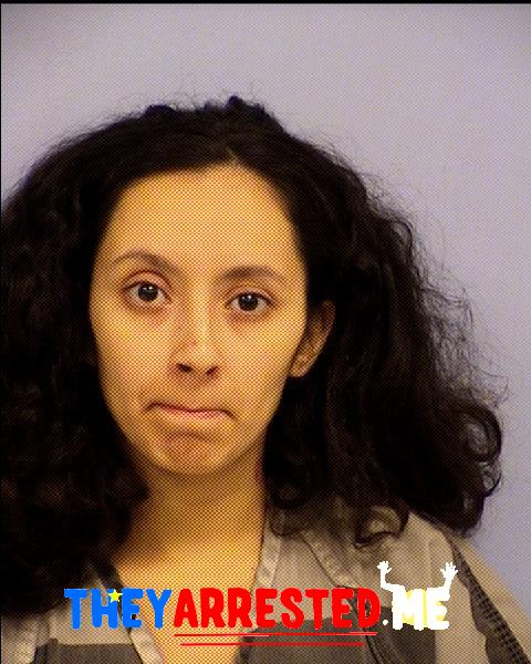 Alyssa Sandoval (TRAVIS CO SHERIFF)