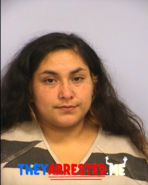 ALYSSIA GONZALES (TRAVIS CO SHERIFF)