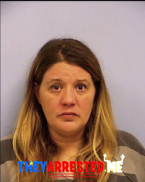 Amanda Contreras (TRAVIS CO SHERIFF)