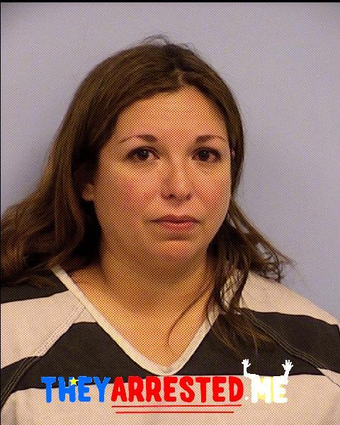 Amanda Mullins (TRAVIS CO SHERIFF)