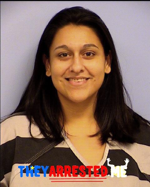 Amanda Rodriguez (TRAVIS CO SHERIFF)