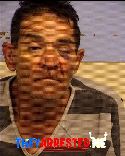Amaro Agapito (TRAVIS CO SHERIFF)