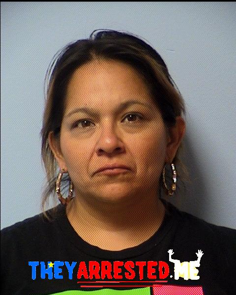 Amy Martinez (TRAVIS CO SHERIFF)