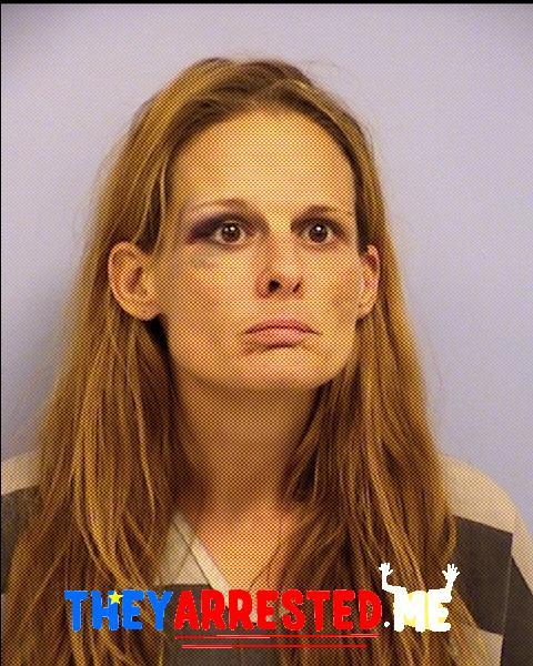 Amy Teague (TRAVIS CO SHERIFF)