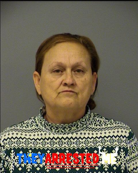 Ana Camacho (TRAVIS CO SHERIFF)