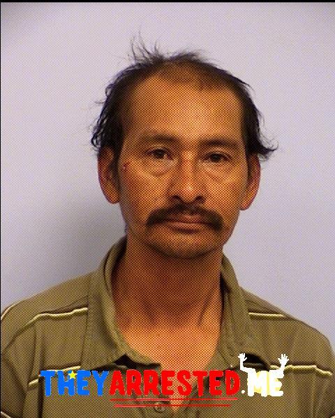 Anacleto Jimenez (TRAVIS CO SHERIFF)