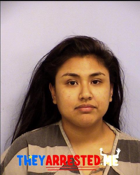 Anahi Ocampo-Moreno (TRAVIS CO SHERIFF)
