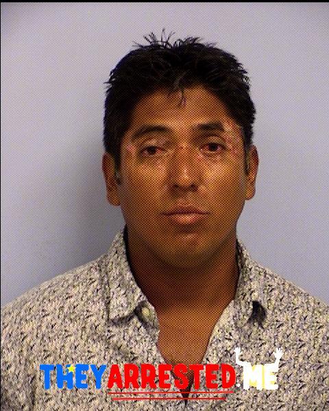 Anastacio Villegas-Jimenez (TRAVIS CO SHERIFF)