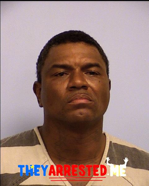 Andre Smith (TRAVIS CO SHERIFF)