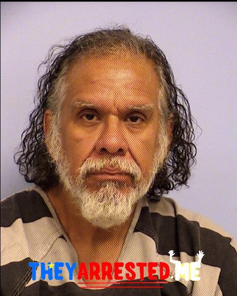 Andrew Mercado (TRAVIS CO SHERIFF)
