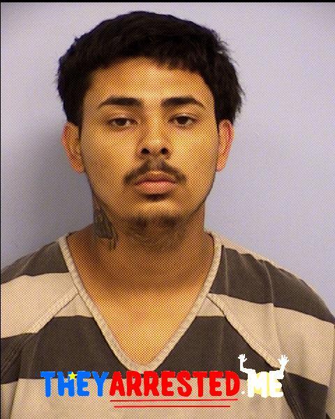 Andy Mendoza (TRAVIS CO SHERIFF)