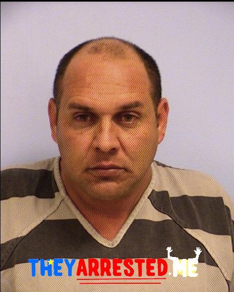 Angel Arredondo Rodriguez (TRAVIS CO SHERIFF)