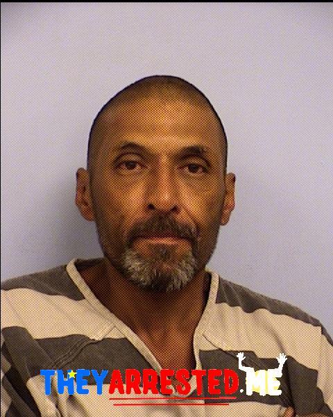 Angel Guerra (TRAVIS CO SHERIFF)