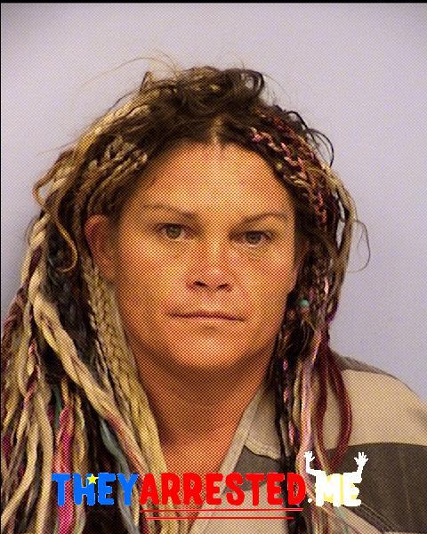 Angela Farley (TRAVIS CO SHERIFF)