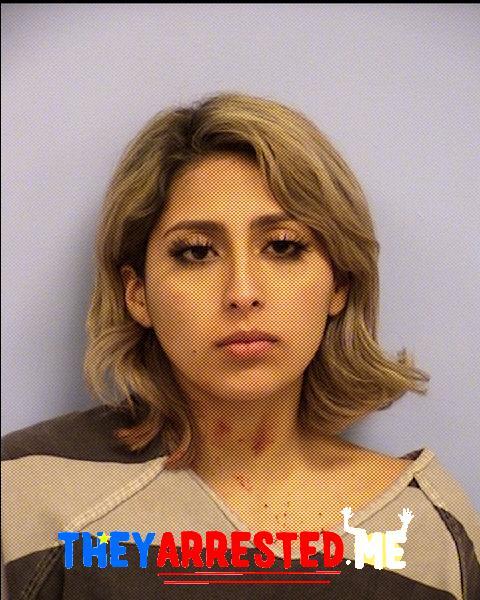 Angie Grijalva (TRAVIS CO SHERIFF)